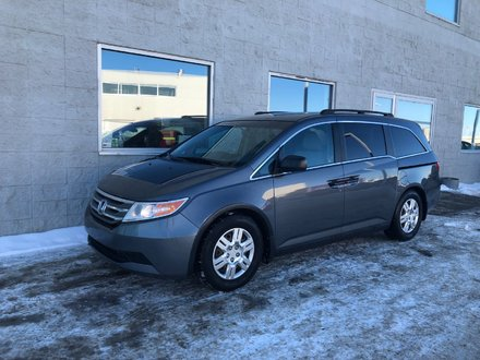 2012 Honda Odyssey LX | REMOTE START | 7 SEATS
