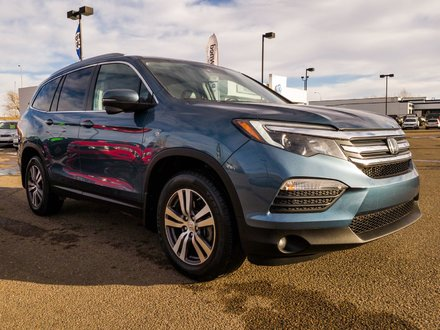 2016 Honda Pilot EX-L | LEATHER | SUNROOF