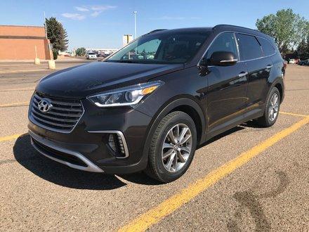 2017 Hyundai Santa Fe XL Limited **7 PASSENGER!!**