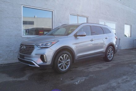 2017 Hyundai Santa Fe XL V6 | AWD | 7 PASSENGER |