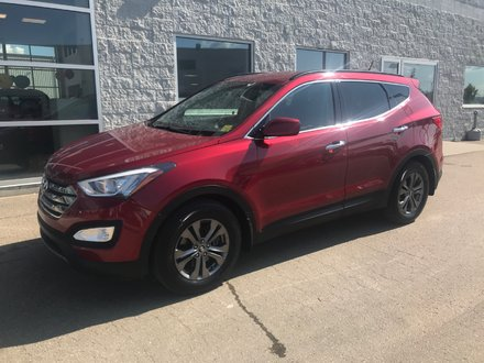 2013 Hyundai Santa Fe Premium | ALL WHEEL DRIVE |