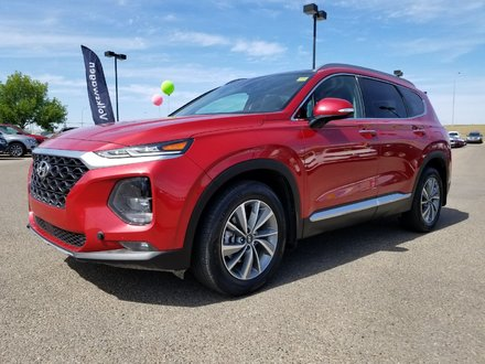 2019 Hyundai Santa Fe PREMIUM Luxury