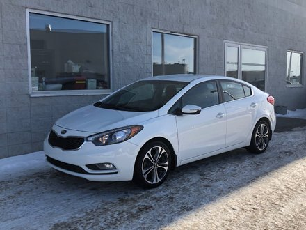 2015 Kia Forte EX | HEATED SEATS | REMOTE START