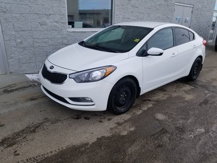 2016 Kia Forte LX | REMOTE START | HEATED SEATS