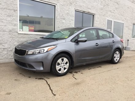 2018 Kia Forte LX | HEATED SEATS |
