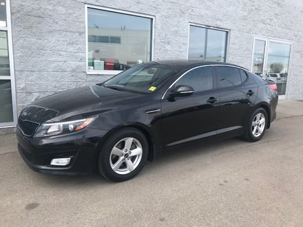 2014 Kia Optima LX  | HEATED SEATS|