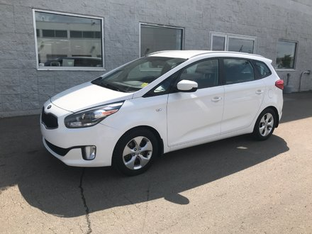 2014 Kia Rondo LX | 7-PASSENGER | HEATED SEATS | BLUETOOTH |