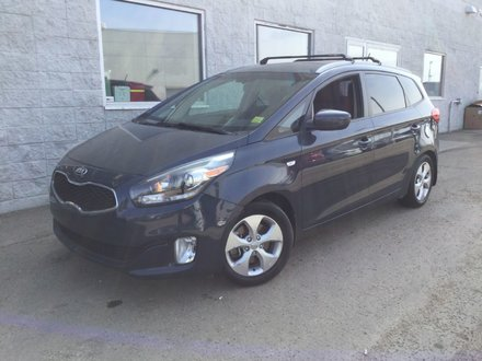 2015 Kia Rondo LX+ | 7 PASSENGER | BACK UP CAMERA