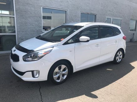 2015 Kia Rondo LX | HEATED SEATS | BLUETOOTH | WARRANTY