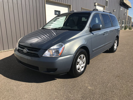 2008 Kia Sedona LX **LOW KMS!!**