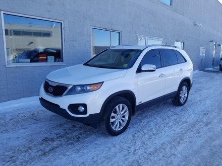 2011 Kia Sorento EX | LEATHER | SUNROOF
