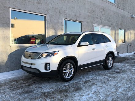 2014 Kia Sorento LX | AWD | HEATED SEATS