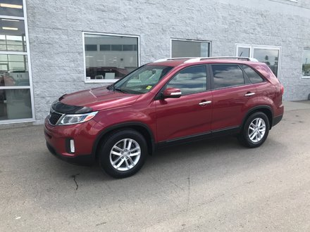 2014 Kia Sorento LX | HEATED SEATS | BLUETOOTH |