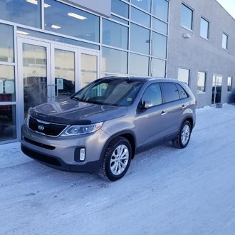 2015 Kia Sorento EX | HEATED SEATS | SUNROOF