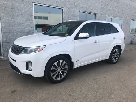 2015 Kia Sorento SX -Luxury 7 PASSENGER  | LEATHER | NAV | SUNROOF