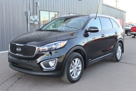 2017 Kia Sorento LX All-Wheel Drive