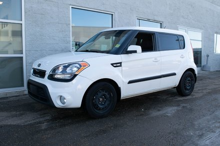 2012 Kia Soul LX | HEATED SEATS | AUTO
