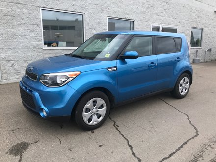 2016 Kia Soul LX | LOW KM's | BLUETOOTH | WARRANTY