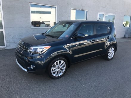 2017 Kia Soul EX | BACK-UP CAMERA | HEATED SEATS | WARRANTY