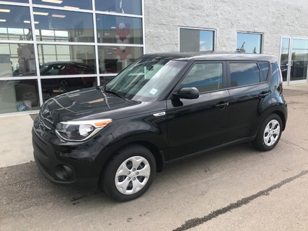 2018 Kia Soul LX | BLUETOOTH | $0 DOWN $88/Bi-weekly