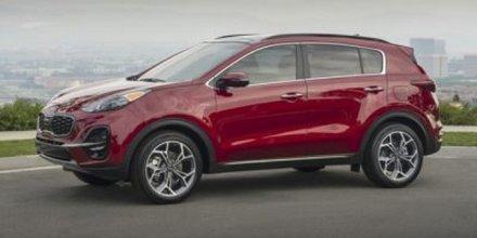 2020 Kia Sportage SX
