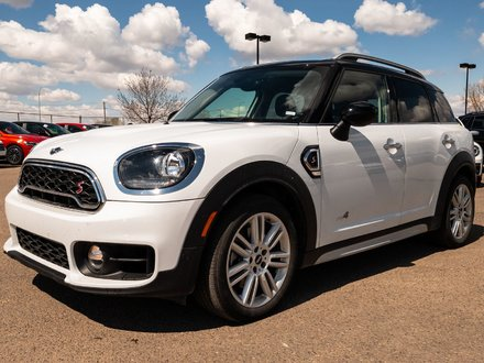 2019 MINI Countryman Cooper S | LEATHER | SUNROOF |