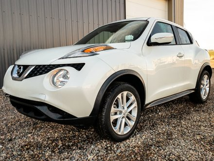 2016 Nissan Juke SV