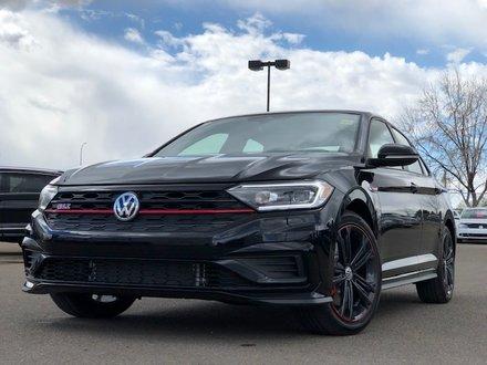 2019 Volkswagen Jetta GLI 35ED 2.0T 7-SPEED AUTOMATIC