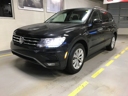 2018 Volkswagen Tiguan 2.0T | 4MOTION | AWD