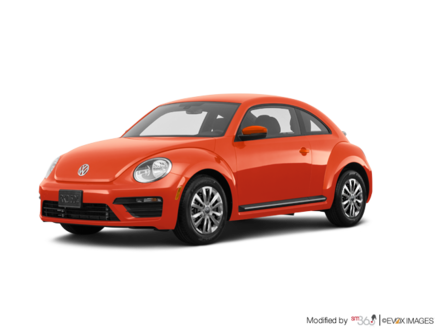 2018 Volkswagen Beetle TRENDLINE 2.0T AUTOMATIC TRANSMISSION