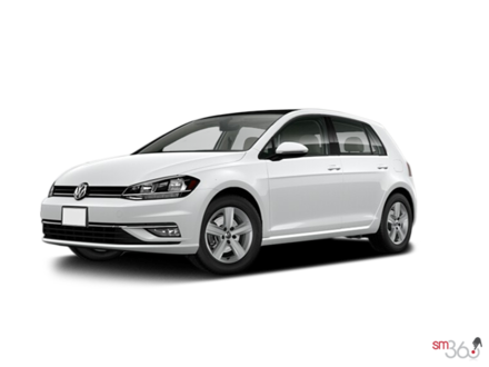 2018 Volkswagen Golf A7 1.8 TSI 5-DOOR COMFORTLINE 6-SPEED AUTOMATIC