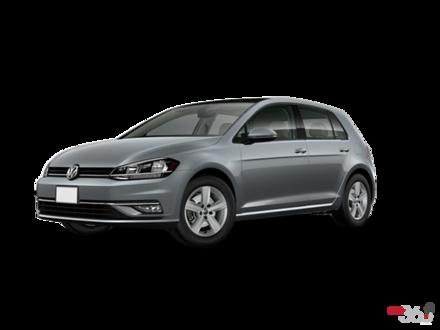 2018 Volkswagen Golf A7 1.8 TSI 5-DOOR COMFORTLINE 6-SPEED AUTOMATIC