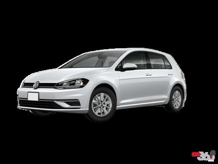 2018 Volkswagen Golf A7 1.8 TSI 5-DOOR TRENDLINE+ 6-SPEED AUTOMATIC
