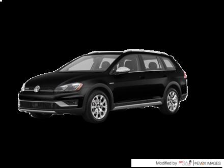 2018 Volkswagen Golf SPORTWAGEN 1.8 TSI ALLTRACK 6-SPEED AUTOMATIC