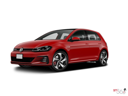 2018 Volkswagen GTI A7 2.0 TSI 5-DOOR AUTOBAHN MANUAL