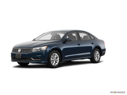 2018 Volkswagen Passat TRENDLINE+ 2.0 TSI 6-SPEED AUTOMATIC