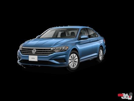 2019 Volkswagen Jetta COMFORTLINE 1.4T 8-SPEED AUTOMATIC