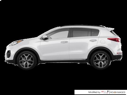 2019 Kia Sportage SX TURBO