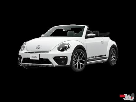 2019 Volkswagen Beetle CONV DUNE