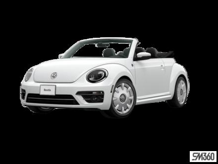 2019 Volkswagen Beetle CONVERTIBLE WOB EDITION