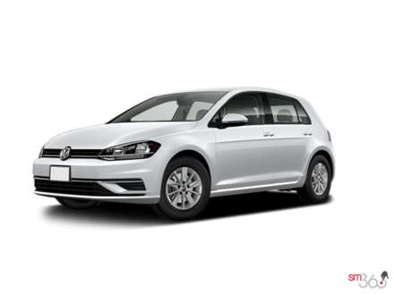 2019 Volkswagen Golf A7 1.4 TSI 5-DOOR COMFORTLINE 5-SPEED MANUAL