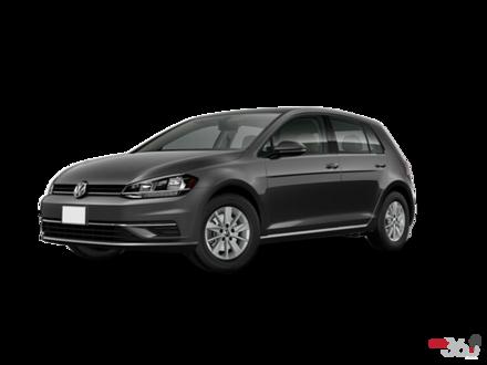 2019 Volkswagen Golf A7 1.4 TSI 5-DOOR COMFORTLINE  8-SPEED AUTOMATIC