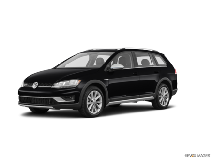 2019 Volkswagen Golf SPORTWAGEN 1.8 TSI ALLTRACK 6-SPEED HIGHLINE AUTOMATIC