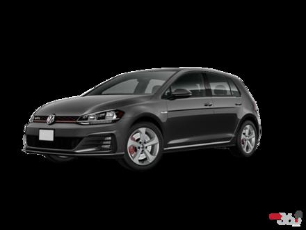 2019 Volkswagen GTI A7 2.0 TSI 5 DOOR AUTOMATIC