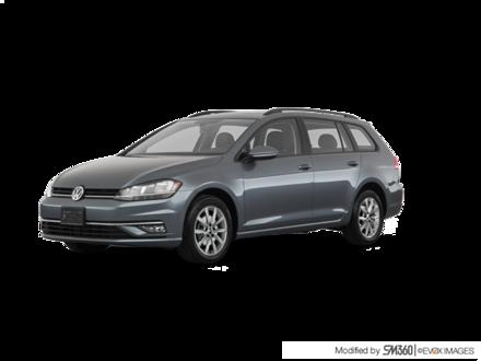 2019 Volkswagen Golf SPORTWAGEN 1.8 TSI HIGHLINE 6-SPEED AUTOMATIC  4MOTION