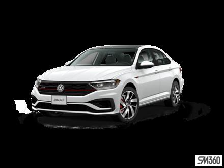 2019 Volkswagen Jetta GLI 2.0T 7-SPEED AUTOMATIC
