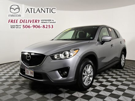 2015 Mazda CX-5 GS Factor Warranty Alloys Back Up Cam Heated Seats
