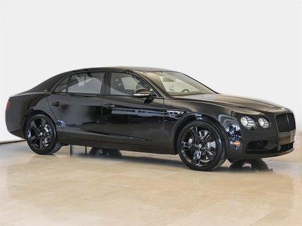 Bentley Flying Spur W12 S 2018