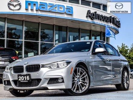 BMW 328i XDrive 2016