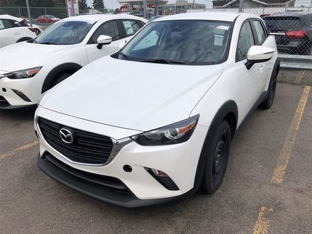 Mazda CX-3 GX ** Rabais Jusqu'a $1, 000 * Up to $1, 000 Disc 2019